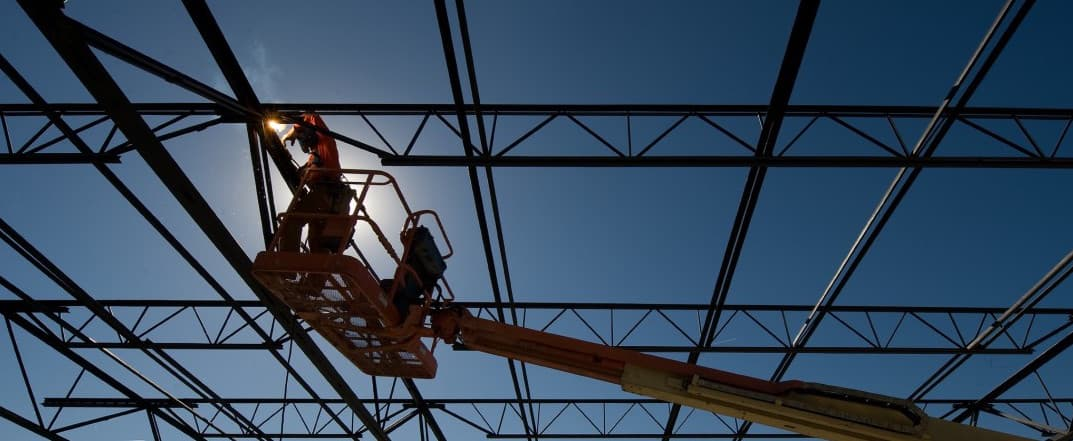 Steel Erection Guidelines ~ Structural Stability Open Web Steel Joists