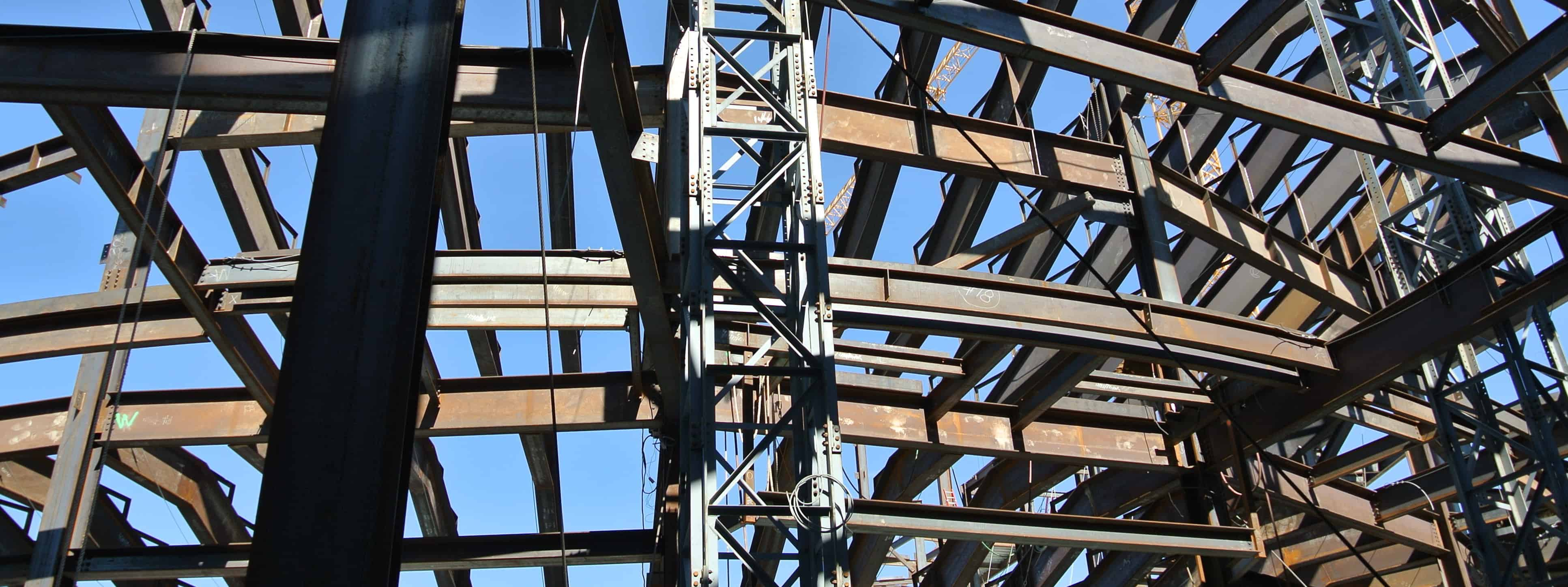 Steel Erection Guidelines AISC Releases Certification Standard for Steel Fabrication & Erection