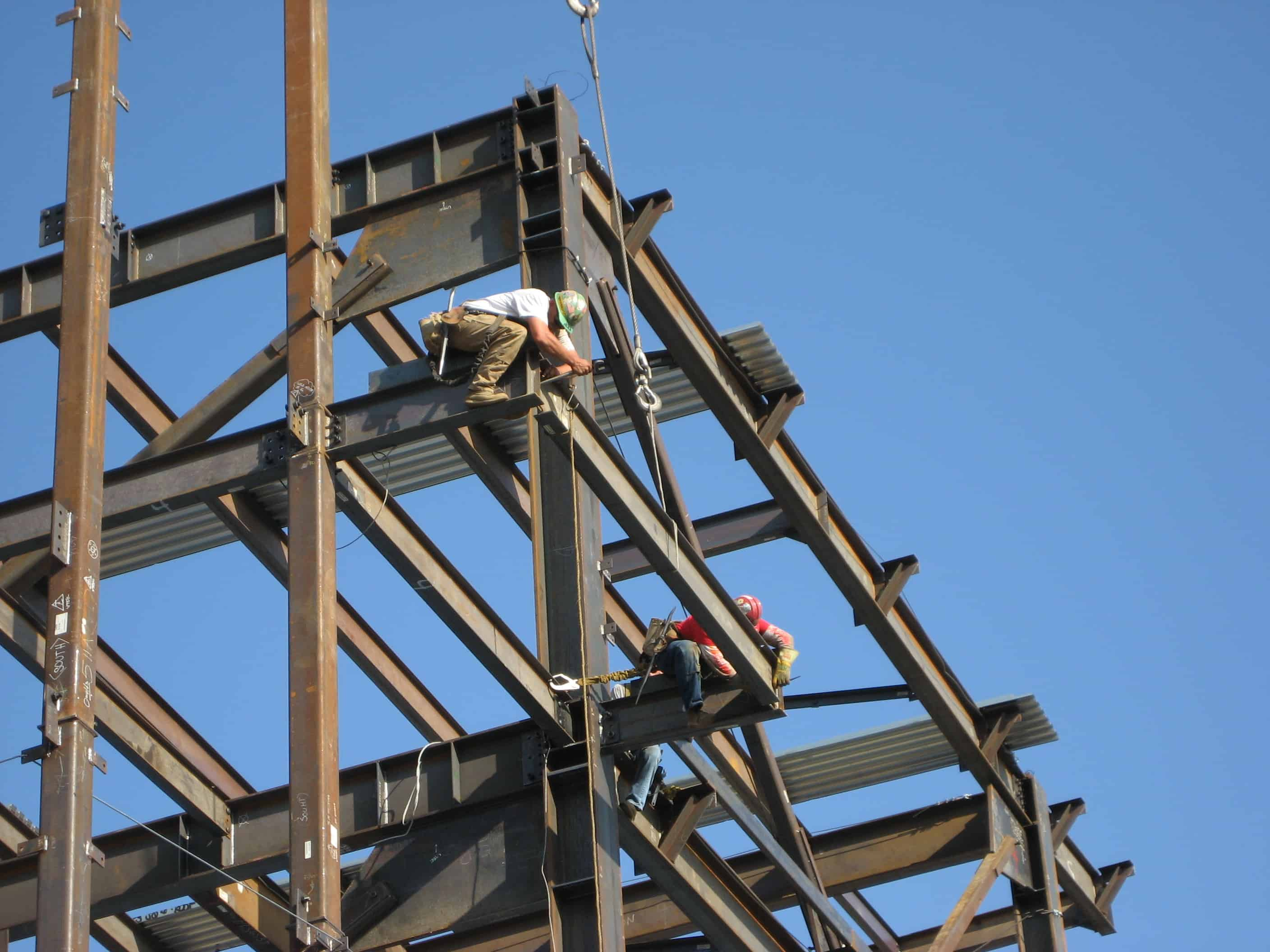 Structural Steel Erection Estimating Software Benefits