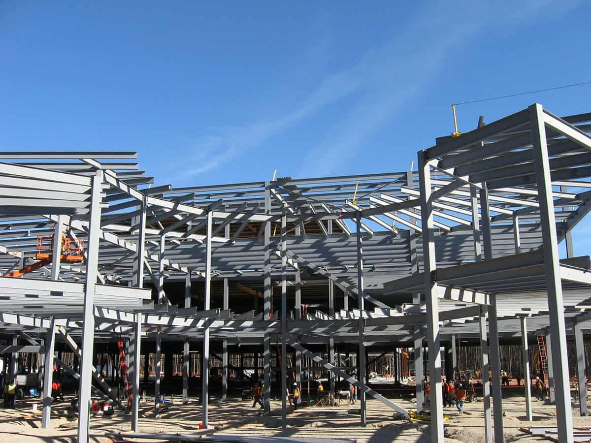 Steel Erection Best Practice For Pre-Planning/Pre-Job Meeting