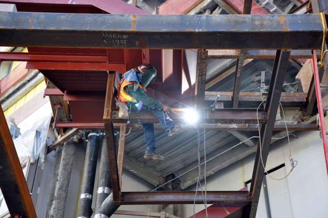 Steel Erection Best Practices For Installing Miscellaneous Steel