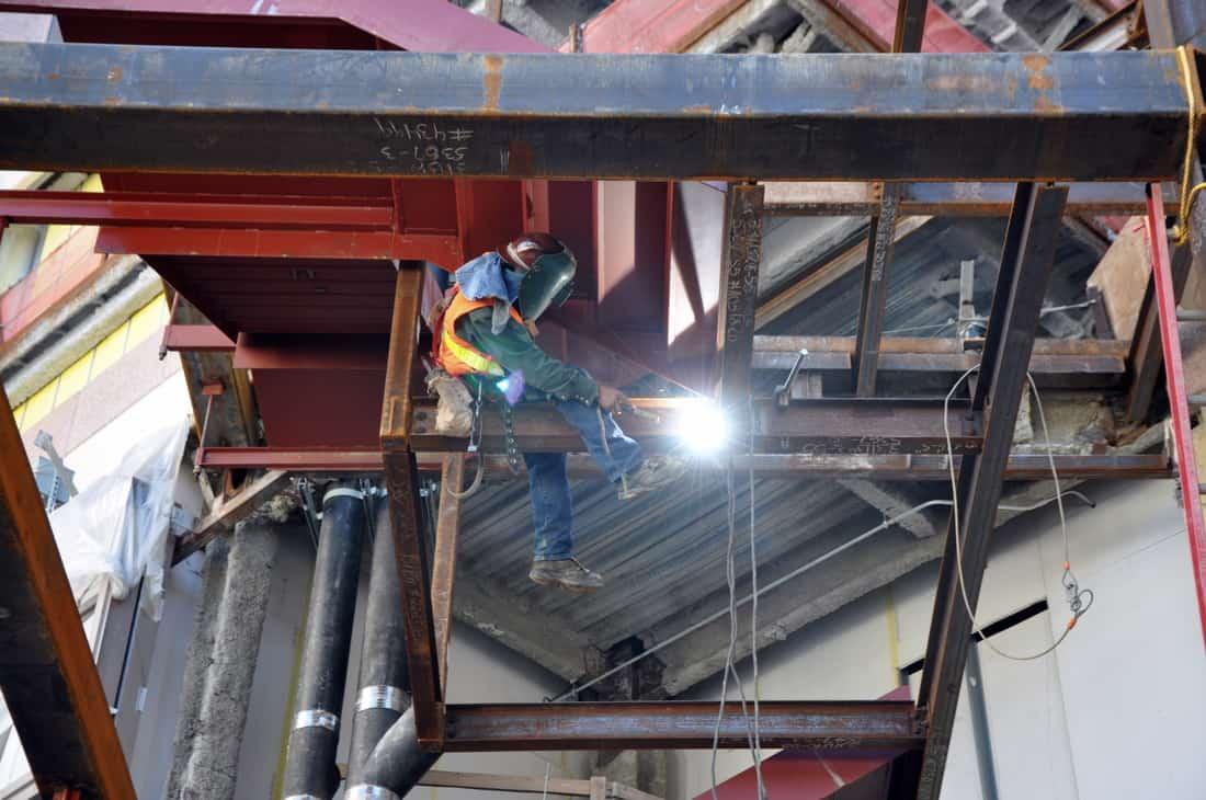 Steel Erection Best Practices For Installing Miscellaneous Steel